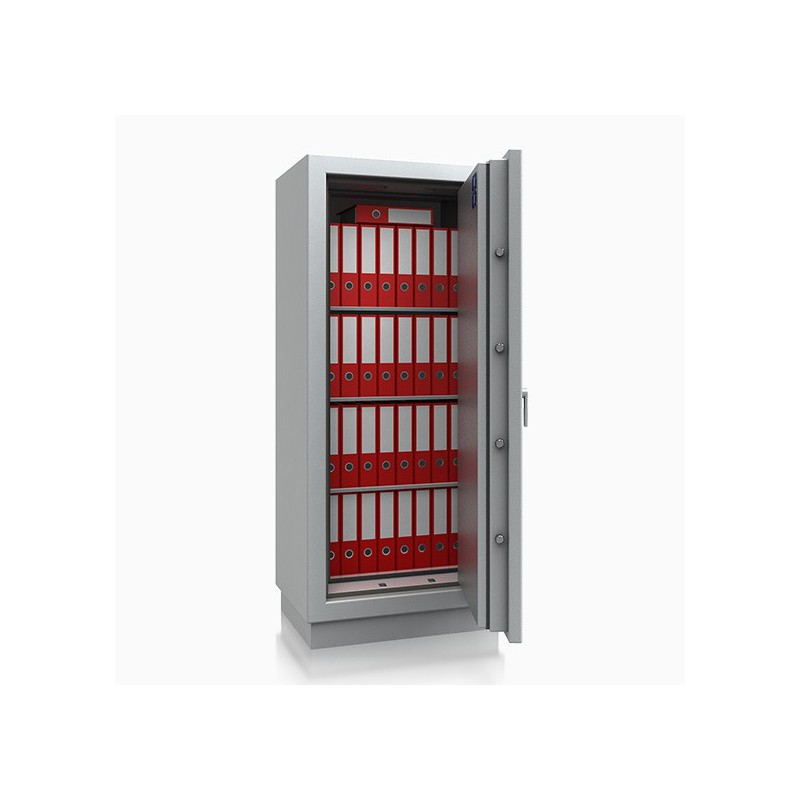 Antywłamaniowy sejf ognioodporny HAMBURG 45005