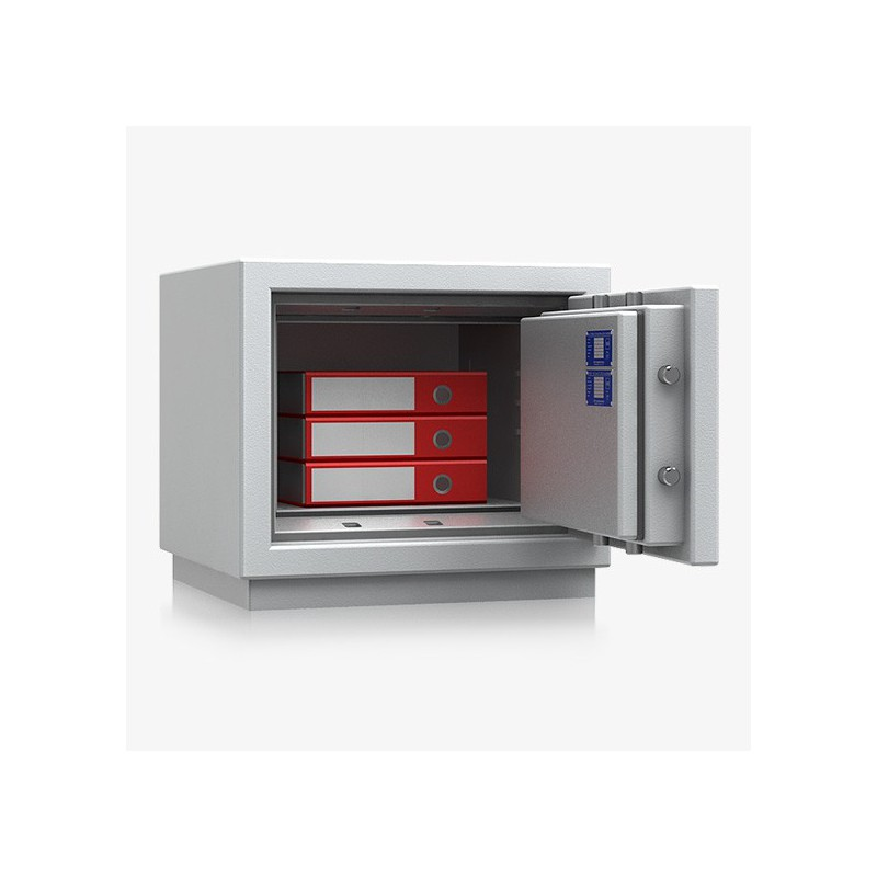 Antywłamaniowy sejf ognioodporny PRAG 46100