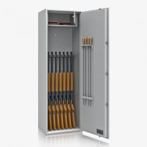 Szafa na broń długą OLDENBURG 51502