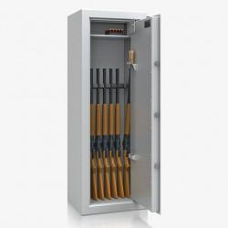 Szafa na broń długą FüSSEN 54004