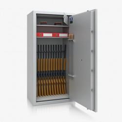Szafa na broń długą ognioodporna DORTMUND KAMEN 55503