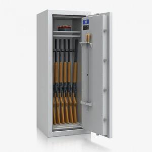 Szafa na broń długą ognioodporna DORTMUND KAMEN 55509