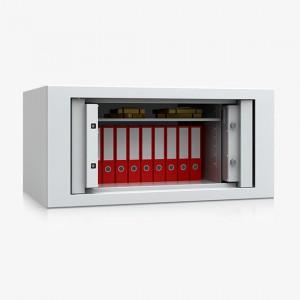 Sejf z drzwiami chowanymi do wewnątrz DRESDEN LAUSA 41203