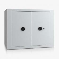 Sejf z drzwiami chowanymi do wewnątrz DRESDEN LAUSA 41205
