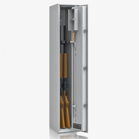 Sejf na broń długą PADERBORN 49500