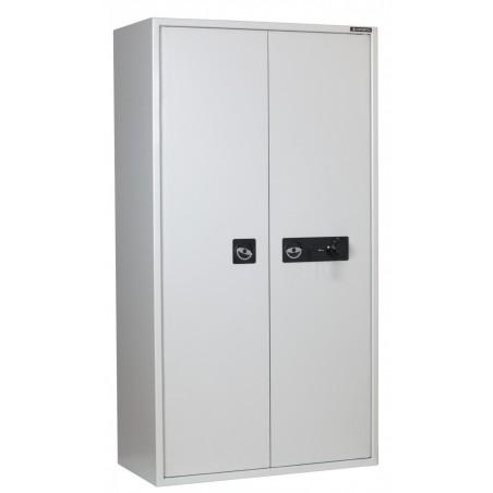 Szafa jednodrzwiowa na dokumenty SD1 185S KL. 0/(TYP 4)
