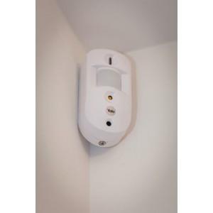 Alarm bezprzewodowy Yale SR-3200i sterowany poprzez smartfon