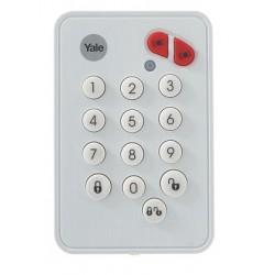 Klawiatura alarmu bezprzewodowego Yale
