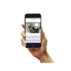 Kamera IP WiFi YALE WIPC-301W
