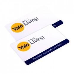 Karta zbliżeniowa do zamków cyfrowych Yale