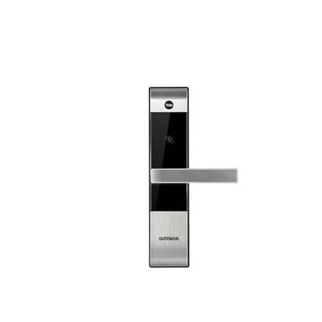 Zamek elektroniczny główny do drzwi YDM3109