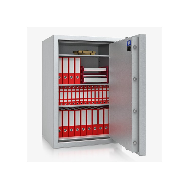 Sejf antywłamaniowy ognioodporny ROM 42016