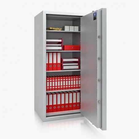 Sejf antywłamaniowy ognioodporny ROM 42018