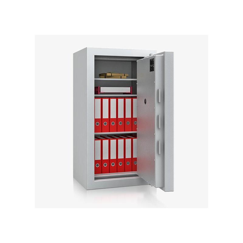 Sejf antywłamaniowy ognioodporny AMSTERDAM 42704