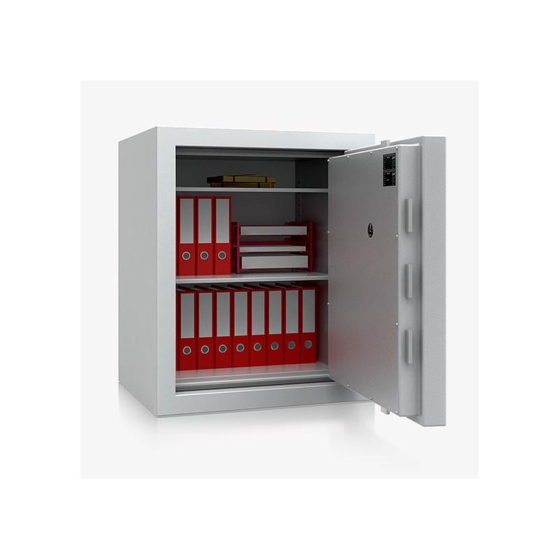 Sejf antywłamaniowy ognioodporny AMSTERDAM 42714