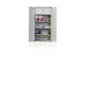 Szafa jednodrzwiowa na dokumenty MS1M 150 kl. A/(TYP 1)