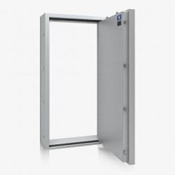 Drzwi skarbcowe ROM LAZIO 55400