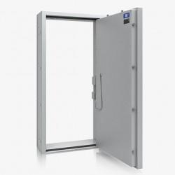 Drzwi skarbcowe ROM LAZIO 55401