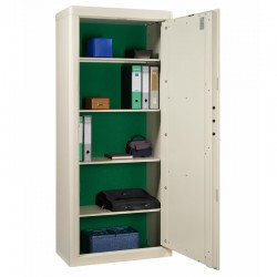 Sejf gabinetowy, biurowy Metalk KOALA 1928545
