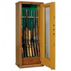 Sejf szafa na broń Metalk GABBIANO 1535034B