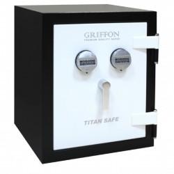 Sejf ognioodporny Griffon CL V.70.E.E