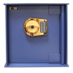 Sejf ścienny WB.3436.E GOLD