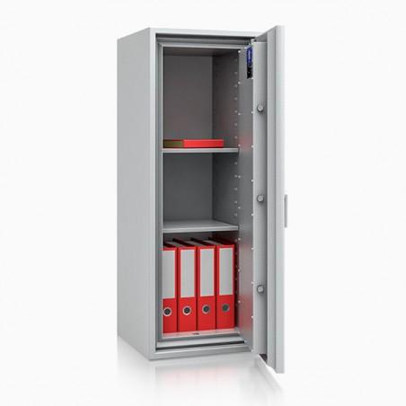 Sejf ognioodporny LFS 60 P Kl. S2 Weimar 42804
