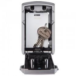 Kasetka na klucze i karty z Bluetooth