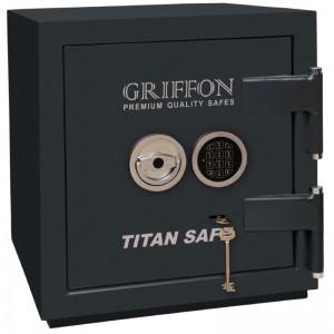 Kasa pancerna GRIFFON CL.III.50 Kl+El