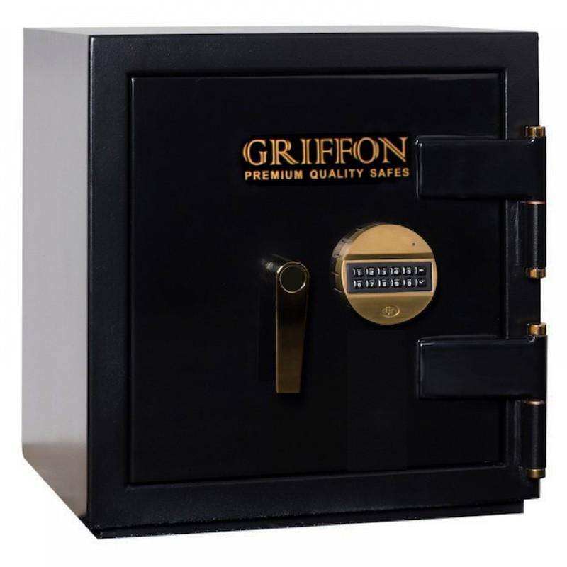 Kasa pancerna GRIFFON CL.III.50 El GOLD