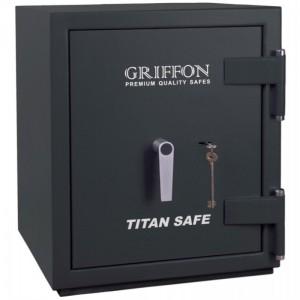 Kasa pancerna GRIFFON CL.II.60 KL GRAFIT