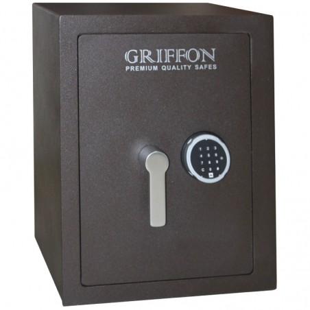 Kasa pancerna GRIFFON CLE I.55.ET BROWN