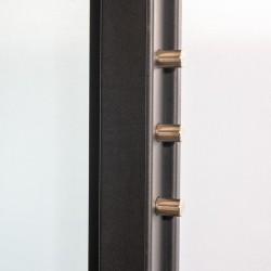 Sejf szafa na broń Metalk Pancerglass Black Premium kl. 0