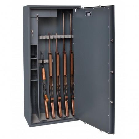 Szafa na broń SHOOTER GH.750.E