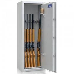Szafa na broń długą LUZERN WF 55646.01