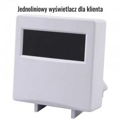 Liczarka banknotów SELECTIC XC-155W z wyświetlaczem zewnętrznym