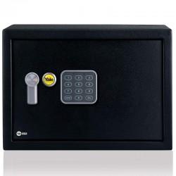 Sejf domowy podstawowy Value kompaktowy z alarmem Yale YEC/250/DB1