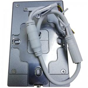 Kontroler dostępu smartLock K2 na kartę MiFare, kod i Bluetooth