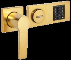 Kaba Mauer Code Combi Gold