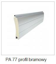 Profil PA 77