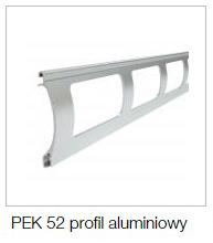 Profil PEK52