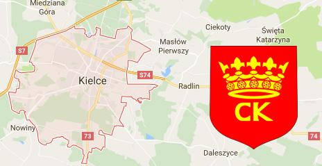 Sejfy Kielce