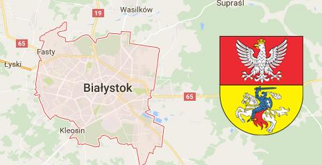 Sejfy Białystok