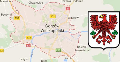 Sejfy Gorzów Wielkopolski