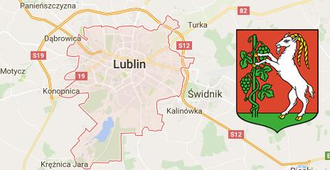 Sejfy Lublin
