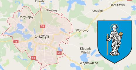 Sejfy Olsztyn