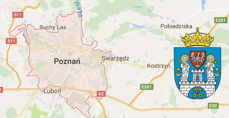 Sejfy Poznań