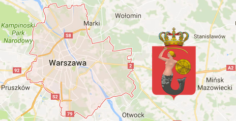 Sejfy Warszawa