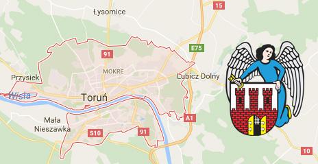 Sejfy Toruń